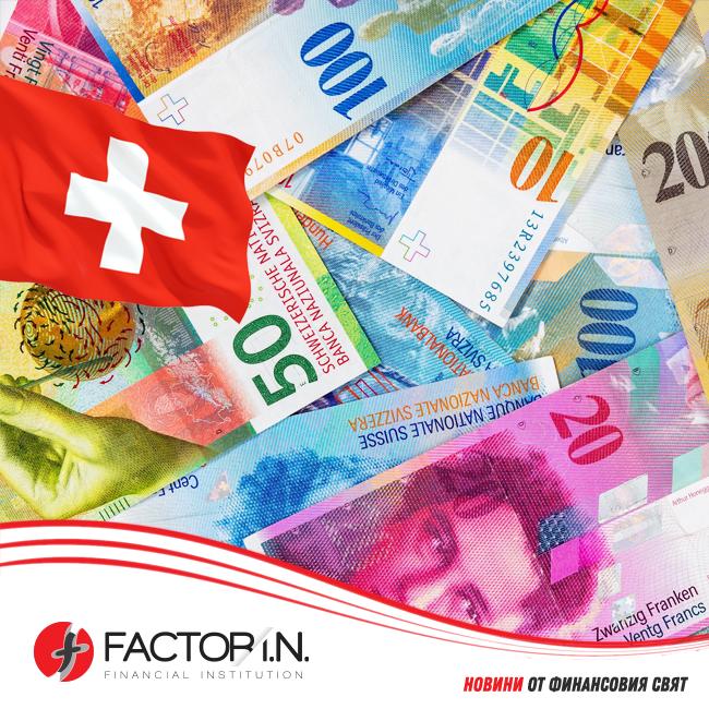 Най-надеждната валута в света ?